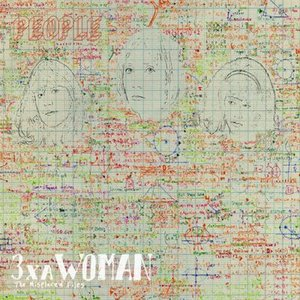Image for '3xaWoman'