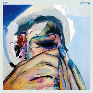 """""""Vertigo""""的封面"""