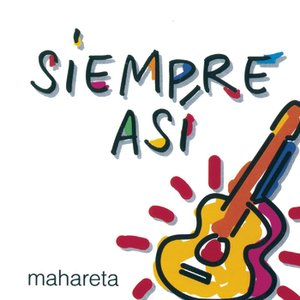 Image for 'Mahareta'