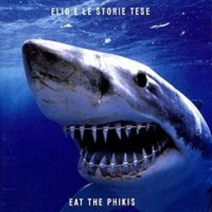 Image for 'Eat the phikis'