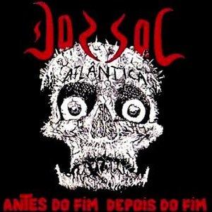 Image for 'Antes Do Fim Depois Do Fim'