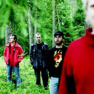 Image for 'Makrel'