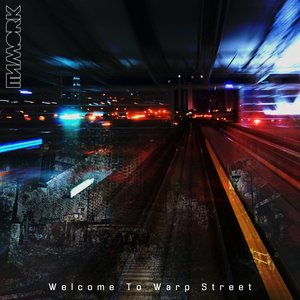 Image for 'Welcome to Warp Street'