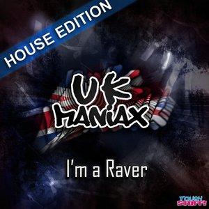 Image for 'I'm a Raver (Evana Radio Edit)'