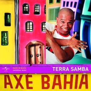 Image for 'Axé Bahia'