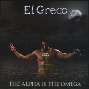 Imagen de 'The Alpha Is the Omega'