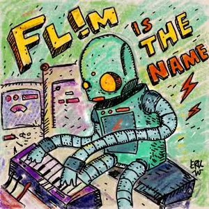 Image for 'FL!M Is The Name EP'