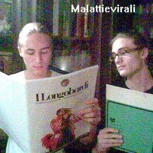 Image for 'Malattie Virali'