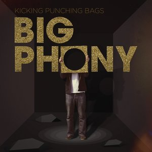 Bild für 'Kicking Punching Bags'