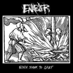 Image for 'Eden Sank to Grief'