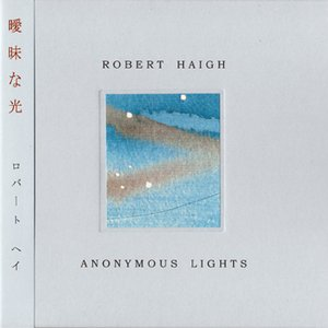 Image for 'Anonymous Lights'