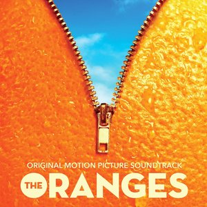 Image for 'The Oranges (Original Motion Picture Soundtrack)'