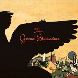 Image for 'The Grand Slambovians'