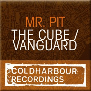 Image for 'The Cube / Vanguard'