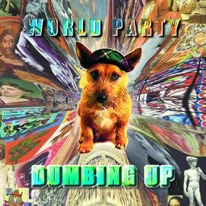 Image for 'Dumbing Up'