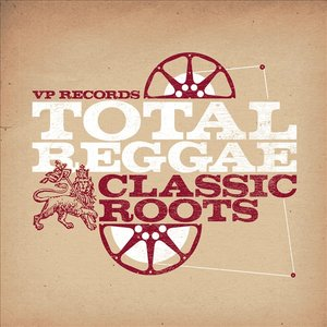 Image for 'Total Reggae: Classic Roots'