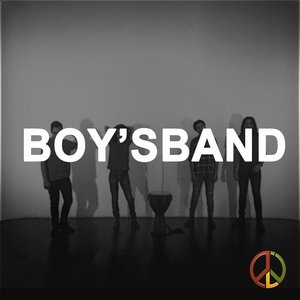 Image for 'Boy's Band'