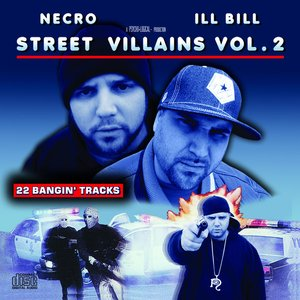 Image for 'Street Villains, Volume 2'
