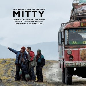 Image pour 'The Secret Life of Walter Mitty (Original Motion Picture Soundtrack)'