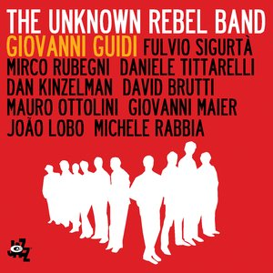 Image for 'The Unknown Rebel Band'