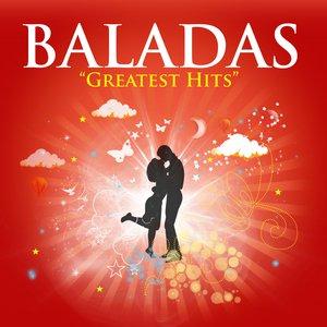 Image for 'Baladas Greatest Hits'