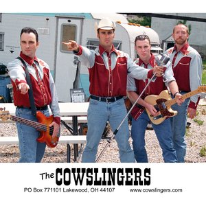 Image for 'The Cowslingers'