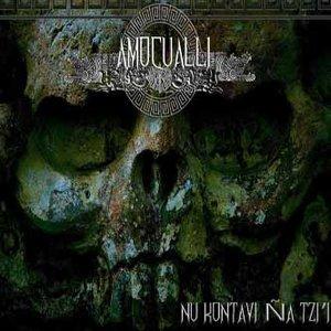 Image for 'Nu Kontavi Ña Tzi'