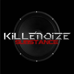 Image for 'Substance'