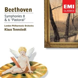Image for 'Beethoven: Symphonies 6 & 8'