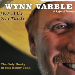 Image for 'The Only Honky In This Honky Tonk (Live At The Dixie Theater)'