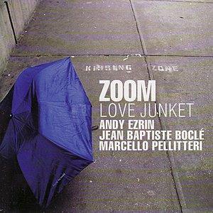 Image for 'Love Junket'