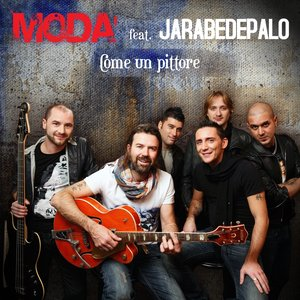 Image for 'Come un pittore (feat. Jarabedepalo)'