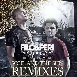 Image for 'Soul And The Sun (Remixes)'