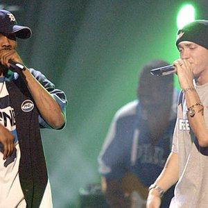 Image for 'Eminem & Proof'