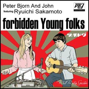 Bild für 'Forbidden Young Folks'