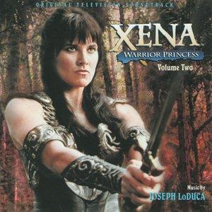 Image pour 'Xena: Warrior Princess, Volume 2'