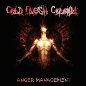 Immagine per 'Anger Management - EP'