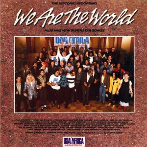Image for 'We Are the World'