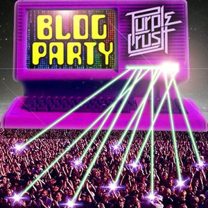 Image for 'Blog Party'
