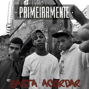 Image for 'Basta Acordar'