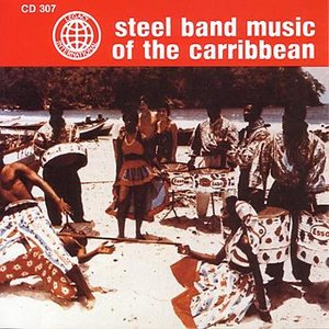 Image for 'Steel Band Music of the Carribbean'