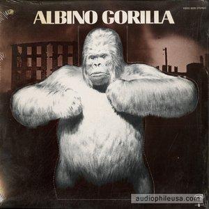 Image for 'Albino Gorilla'
