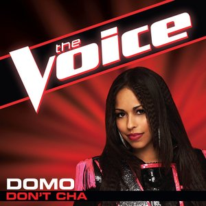 Image for 'Don't Cha (The Voice Performance) - Single'