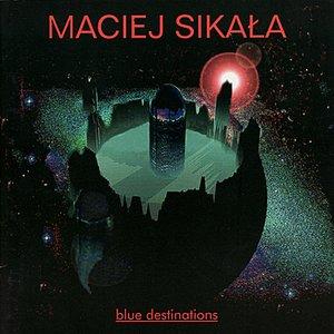 Image pour 'Blue Destinations'