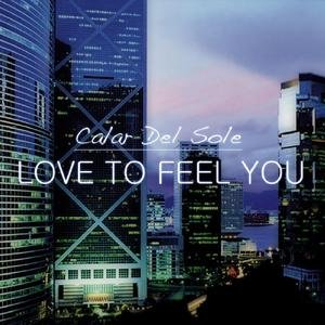 Image for 'Love To Feel You'