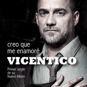 Image for 'Creo Que Me Enamoré'
