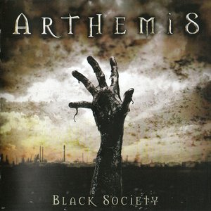 Image for 'Black Society'