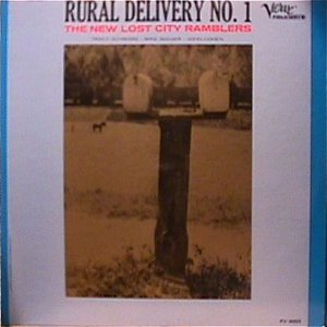 Image for 'Rural Delivery No. 1'