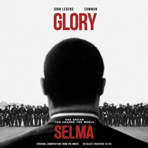 Image for 'Glory (From the Motion Picture Selma)'