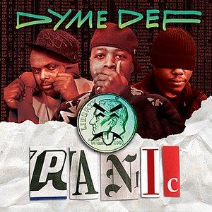 Image for 'EP-1 PANIC'